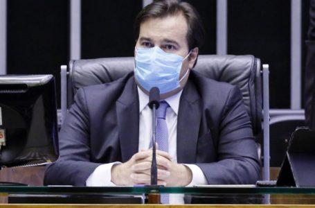 Mandatos de prefeitos e vereadores não devem ser prorrogados, diz Maia