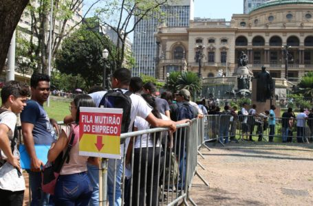 Número de desempregados chega a 13,5 milhões em setembro, segundo IBGE