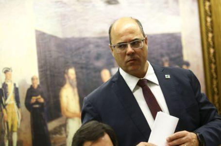 Defesa de Witzel pede que STF analise afastamento imediatamente