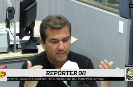 Ex Secretário de Turismo do RN avalia desempenho de governantes durante a crise da Covid-19