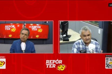 """""""É constitucional"""",  disse deputado General Girão sobre manifestações patrióticas"""