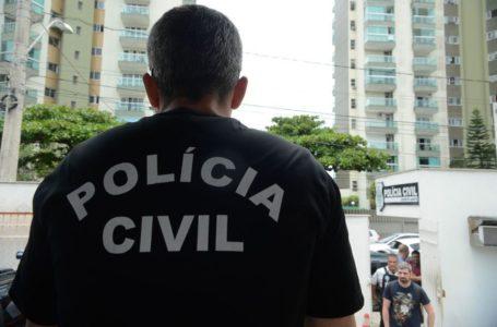 Polícia Civil faz operação contra milícias no Rio de Janeiro