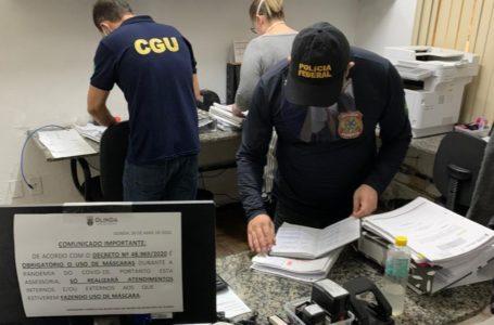 PF investiga contratos sem licitação firmados por prefeituras de PE durante pandemia