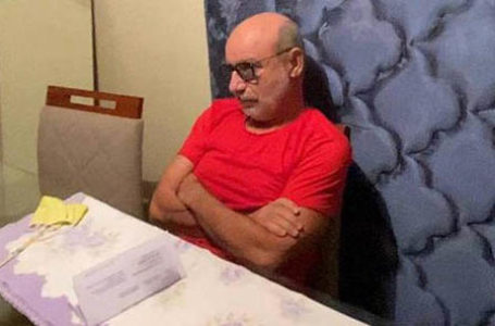 PGR recorre contra prisão domiciliar de Queiroz e da mulher