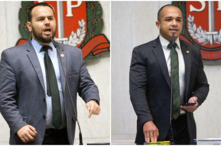 PSL expulsa dois deputados do partido investigados no inquérito das fake news
