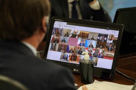 No G20, autoridades prometem cooperação pela economia global