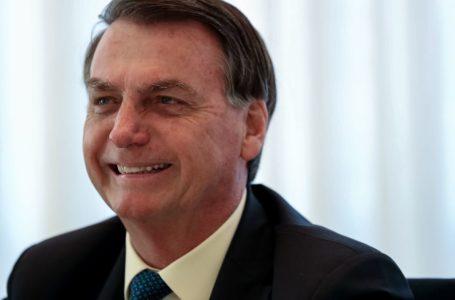 Datafolha: aprovação de Bolsonaro sobe para 37%, a melhor do mandato, e reprovação cai para 34%