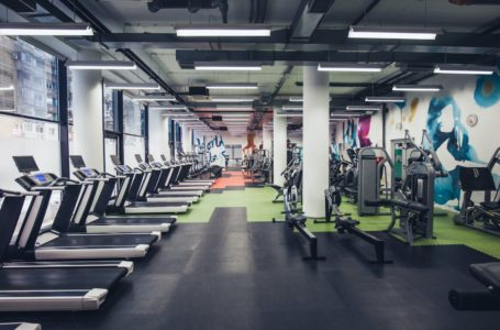 Setor de atividade física se prepara para reabertura no RN