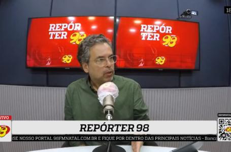 Reporter 98 discute a importância da retomada de forma responsável da economia