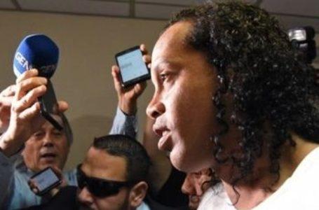 Ronaldinho Gaúcho pode sair livre do Paraguai em breve