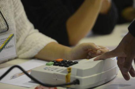 TSE veta biometria nas eleições 2020 após recomendação de infectologistas
