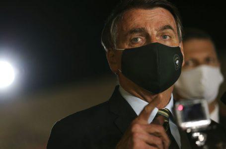 Bolsonaro repetirá exame de Covid-19 nesta semana