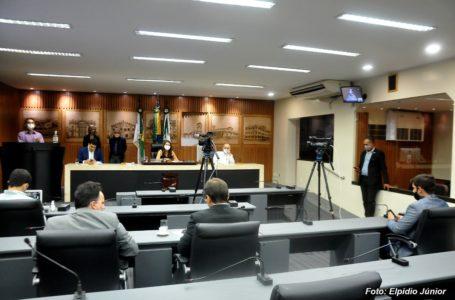 Vereadores votam Reforma da Previdência de Natal em 20 de agosto