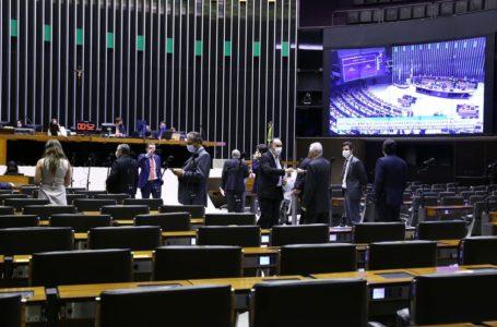 Câmara desiste de votar MP que permite saque emergencial do FGTS