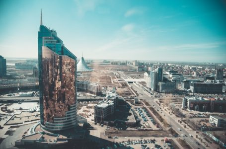 Surto de 'pneumonia mortal' no Cazaquistão pode ser Covid-19, diz OMS