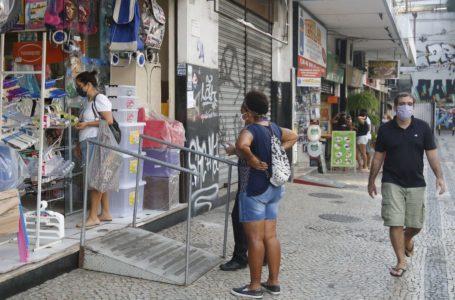Covid-19 afeta 38,6% das empresas na 1ª quinzena de agosto, segundo IBGE