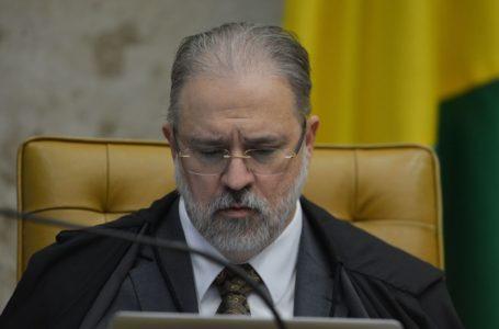 Lava Jato repudia declaração de Aras e diz que não tem 'caixas de segredos'