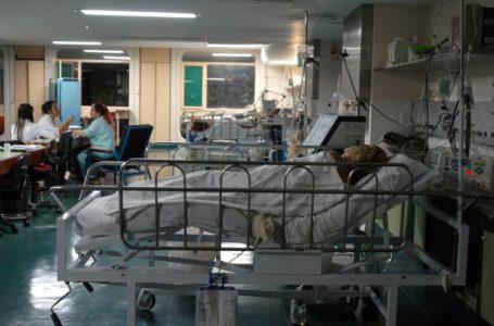 Cresce número de jovens com Covid em leitos críticos no RN