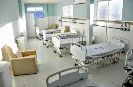 Natal amplia rede de leitos no Hospital dos Pescadores para pacientes não covid-19