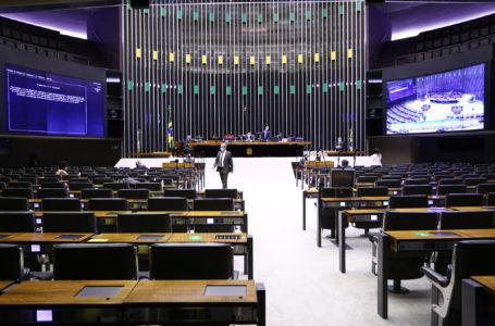 MDB e DEM deixam 'blocão' de 220 deputados na Câmara