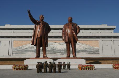Kim Jong-un declara 'sucesso brilhante' no combate à pandemia na Coreia do Norte