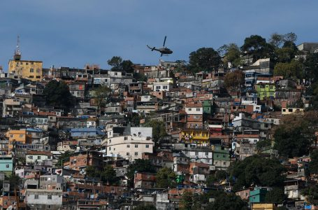 Assassinatos de brasileiros negros crescem 11,5% em 10 anos