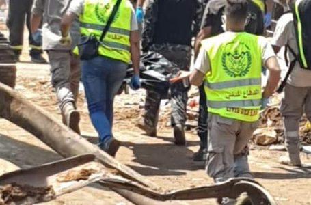 Procuradoria-Geral do Líbano ouve responsáveis pela segurança