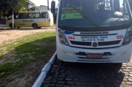 Após acordo entre STTU e Defensoria, Natal terá 70% da frota de ônibus rodando