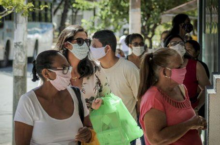 Novo decreto proíbe festas com mais de 50 pessoas e circulação sem máscaras em vias públicas de Natal