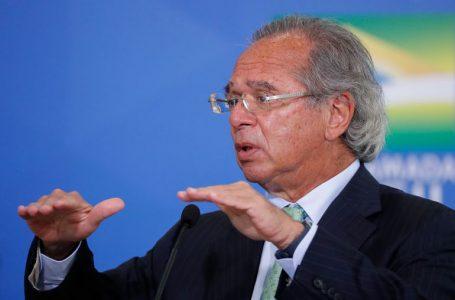 Guedes critica Senado por reajuste a servidores: 'um crime contra o país'