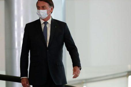 Governo Bolsonaro é aprovado por 50% e desaprovado por 41%