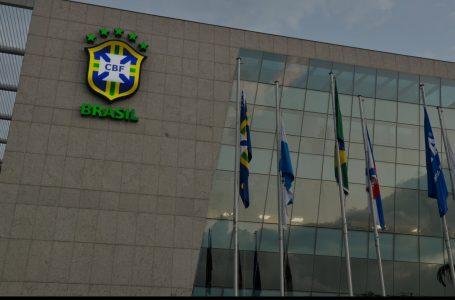 CBF muda protocolo para clubes testarem atletas contra covid-19