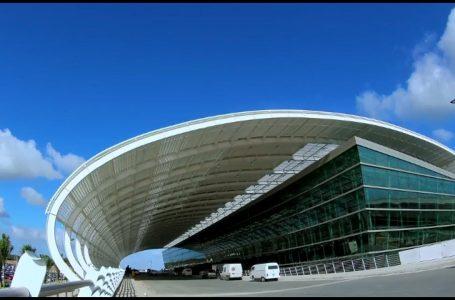 Nova licitação de aeroporto do RN será no 2º semestre de 2021, revela ministro