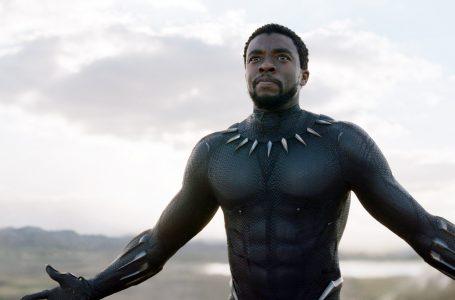 Ator que estrelou Pantera Negra nos cinemas morre aos 42 anos
