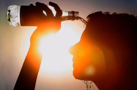 54 cidades do RN têm alerta de perigo por baixa umidade