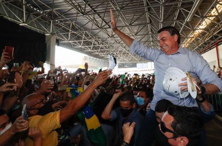 Poços, dessalinizadores, carcinicultura e habitação: confira toda a agenda de Bolsonaro fará no RN