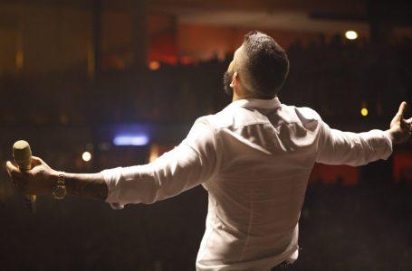 Gusttavo Lima em Barretos, Paralamas, Luan Estilizado e mais fazem shows online hoje