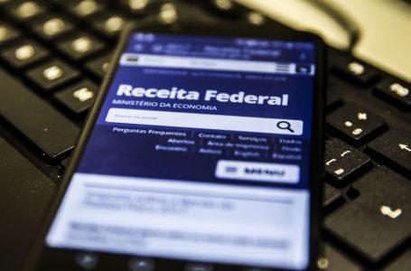 Receita paga hoje restituições do 4º Lote do Imposto de Renda