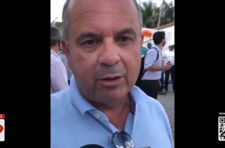 """Repórter 98: """"Bolsonaro tem olhar especial com o Nordeste"""", diz Rogério Marinho"""
