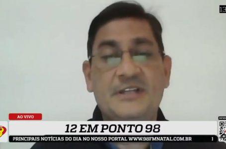 EXCLUSIVO: Controlador Geral do Estado nega irregularidades na contratação de ambulâncias