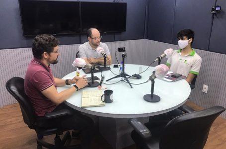 Repórter 98: confira o programa completo desta sexta-feira (14)