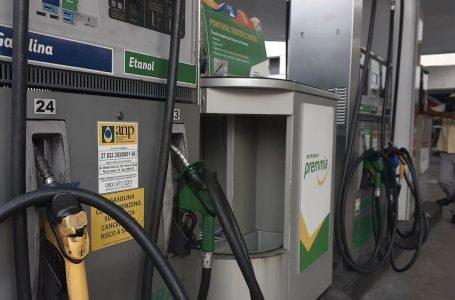 Gasolina, diesel e gás de cozinha terão novo reajuste de preço nesta terça-feira