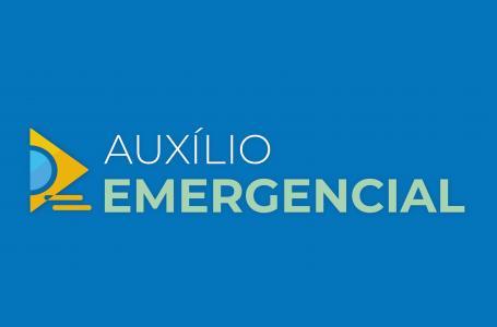 Caixa paga hoje parcela do Auxílio Emergencial