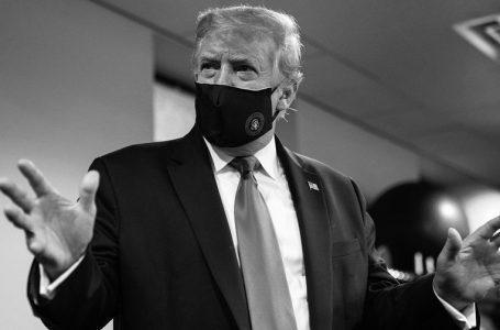 Twitter bloqueia conta da campanha de Trump por desinformação sobre Covid-19