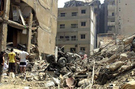 Banco Mundial diz que está pronto para ajudar na recuperação do Líbano