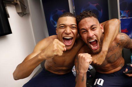 PSG bate Leipzig e vai à final da Liga dos Campeões pela primeira vez