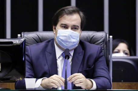 Rodrigo Maia diz que atuará contra a criação de imposto que seja cumulativo