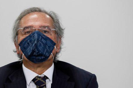 Ministro da Economia afirma não ter dinheiro para manter o auxílio em R$ 600