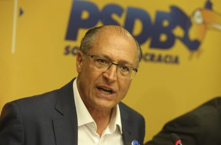 Justiça bloqueia R$ 11,3 milhões de Alckmin em inquérito de caixa 2