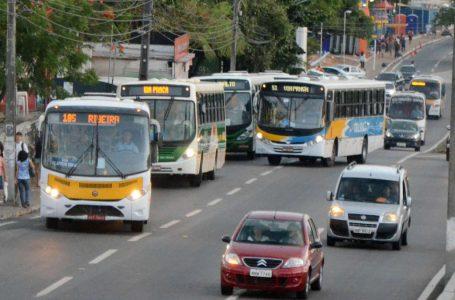 Prefeitura de Natal determina ampliação da frota de ônibus para 70%